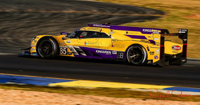2019 Petit Le Mans ©CoburnPix-105
