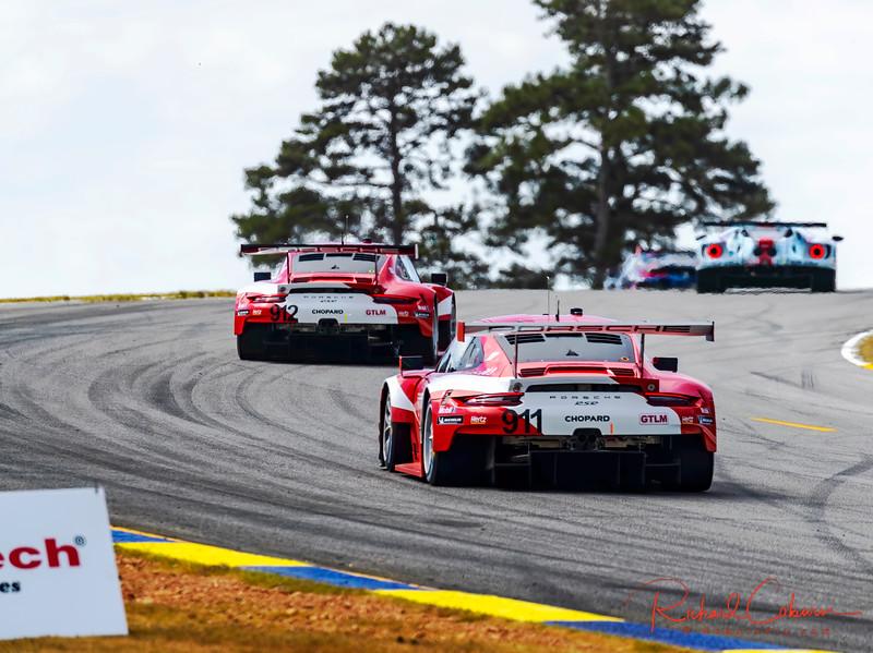 #911 #912 Porsche RSR T1 MRRA viz