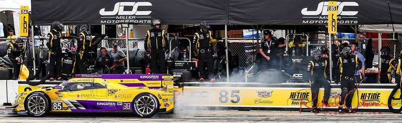 2019 Petit Le Mans ©CoburnPix-62