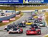 2019 Motul Petit Le Mans start