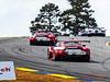 #911 #912 Porsche RSR T1 MRRA