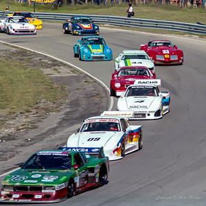 Race Start (Foto 2/2).