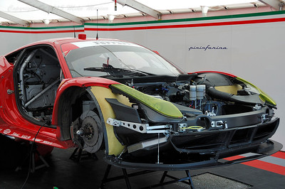 2015 Mobil 1 Sportscar Grand Prix Presented By Hawk Performance Weekend