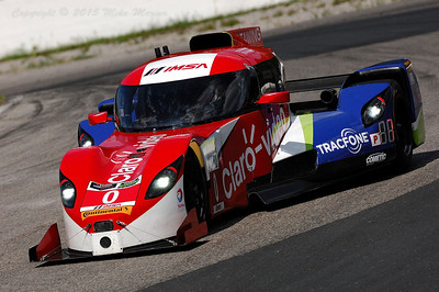 2015 Mobil 1 Sportscar Grand Prix Presented By Hawk Performance Weekend