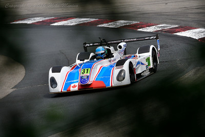 2016 Mobil 1 SportsCar Grand Prix Weekend