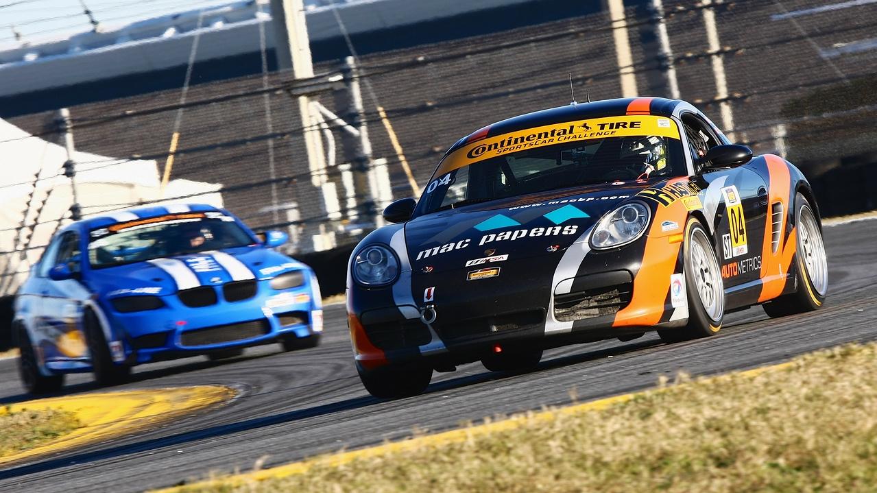 IMSA-USCC Daytona Jan.22-26, 2014 ColourTechSouth DL - 1 432