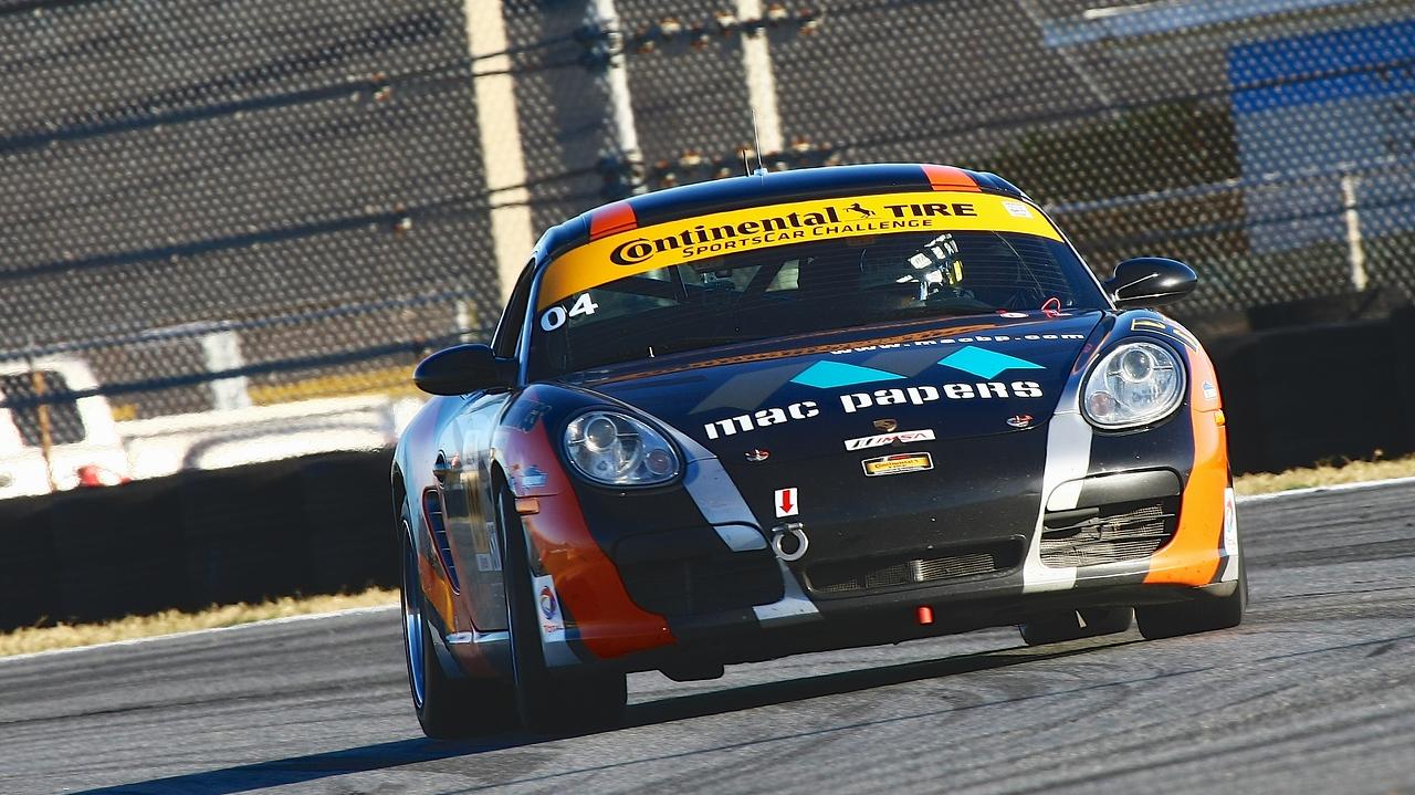 IMSA-USCC Daytona Jan.22-26, 2014 ColourTechSouth DL - 1 375