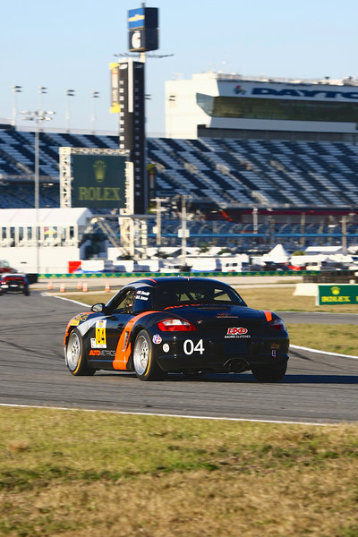 IMSA-USCC Daytona Jan.22-26, 2014 ColourTechSouth DL - 1 361
