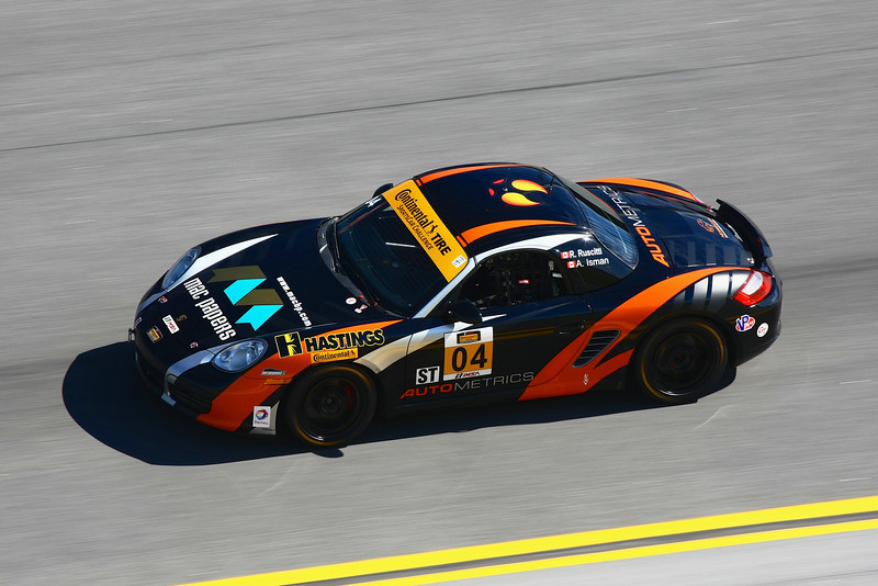IMSA-USCC Daytona Jan.22-26, 2014 ColourTechSouth DL - 3 358
