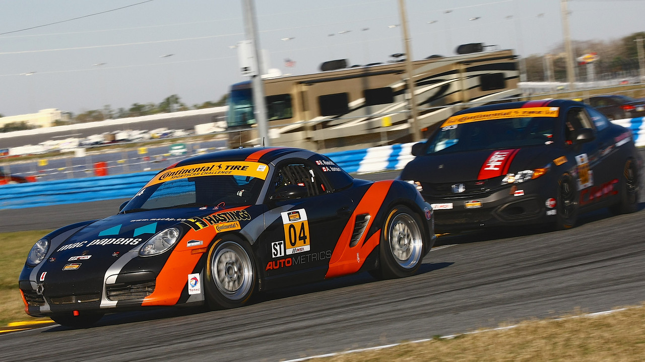 IMSA-USCC Daytona Jan.22-26, 2014 ColourTechSouth DL - 1 267