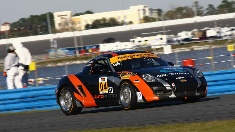 IMSA-USCC Daytona Jan.22-26, 2014 ColourTechSouth DL - 1 308