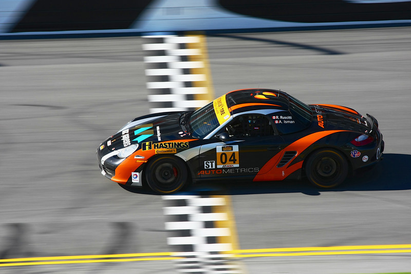 IMSA-USCC Daytona Jan.22-26, 2014 ColourTechSouth DL - 1 092