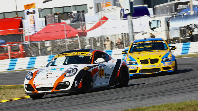 IMSA-USCC Daytona Jan.22-26, 2014 ColourTechSouth DL - 5 079