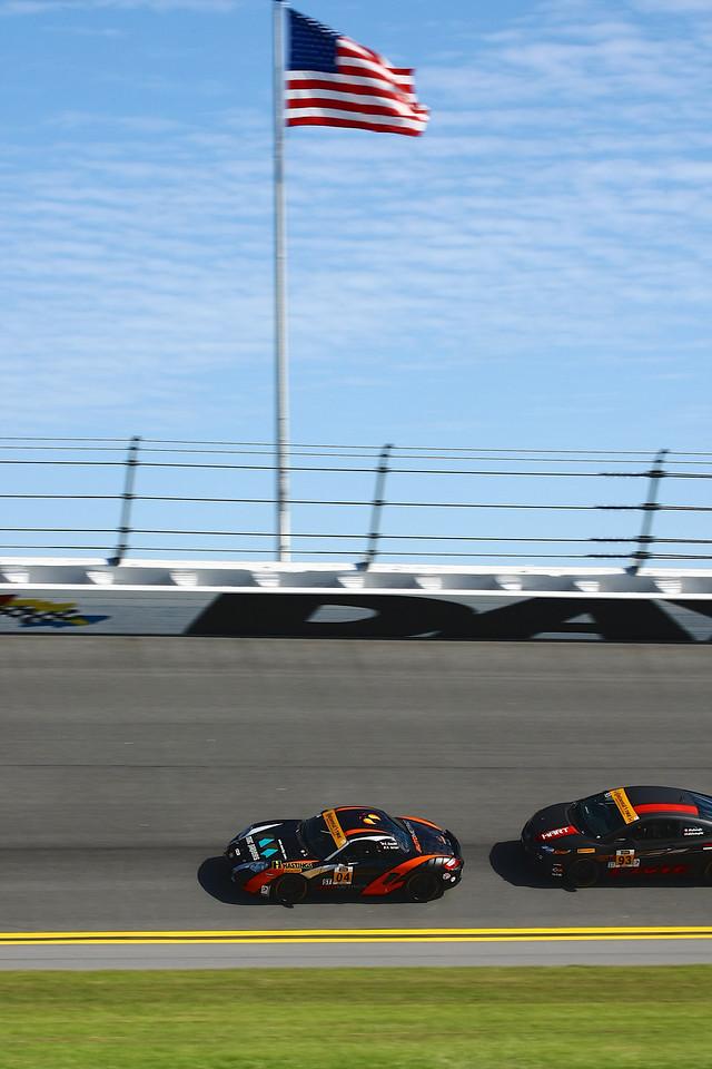 IMSA-USCC Daytona Jan.22-26, 2014 ColourTechSouth DL - 3 330