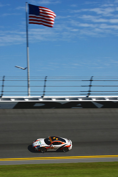 IMSA-USCC Daytona Jan.22-26, 2014 ColourTechSouth DL - 3 375