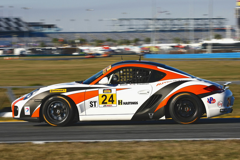 IMSA-USCC Daytona Jan.22-26, 2014 ColourTechSouth DL - 1 333