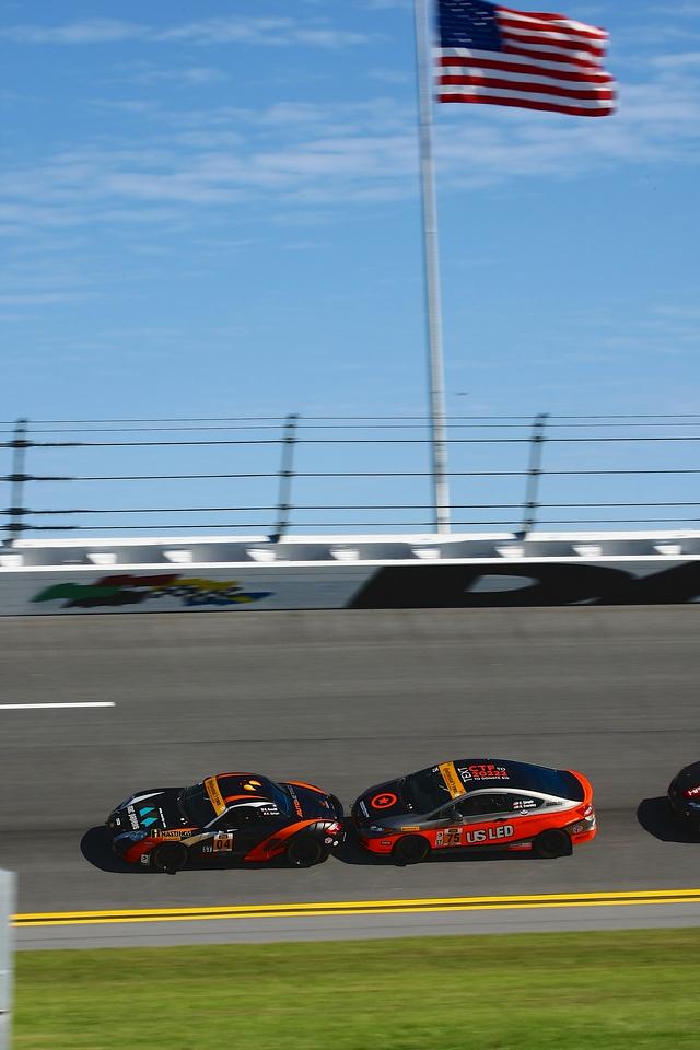 IMSA-USCC Daytona Jan.22-26, 2014 ColourTechSouth DL - 3 374