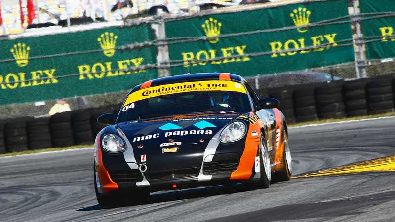 IMSA-USCC Daytona Jan.22-26, 2014 ColourTechSouth DL - 3 075