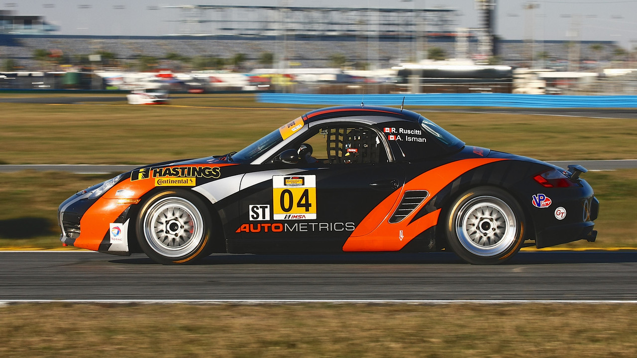 IMSA-USCC Daytona Jan.22-26, 2014 ColourTechSouth DL - 1 342