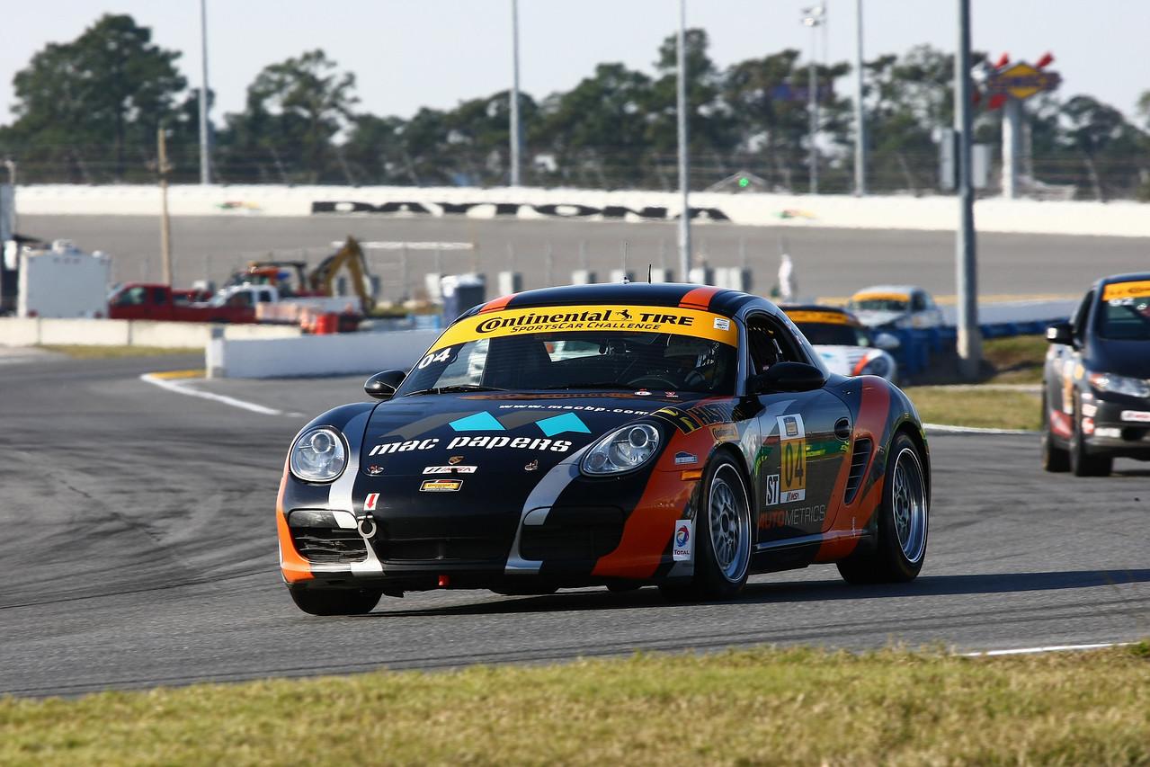 IMSA-USCC Daytona Jan.22-26, 2014 ColourTechSouth DL - 5 008