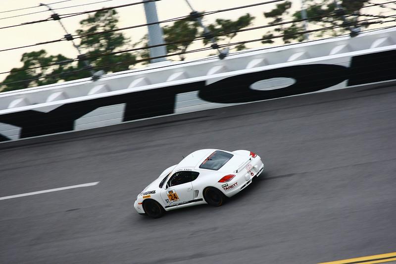 IMSA Daytona Test Jan.3-5, 2014 ColourTechSouth DL - 1 442