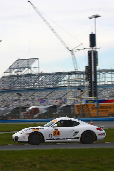 IMSA Daytona Test Jan.3-5, 2014 ColourTechSouth DL - 1 059