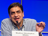 """Madhav Dhodapkar, MD speaks during the session """"Immuno-Oncology"""""""