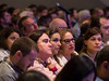 """Meletios Dimopoulos, MD speaks during the session """"Raising the bar in multiple myeloma: redefining the landscape with monoclonal antibodies"""""""