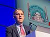Peter Voorhees, MD speaks during the Precursor Disease States session