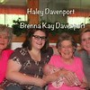 5 Generations - Roghnee to Brenna Kay