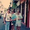 Me, Tod, & John