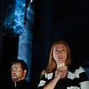 Ben Johnson (Don Ottavio) & Layla Claire (Donna Anna) - Don Giovanni Stage and Studio Rehearsals - Glyndebourne 2014