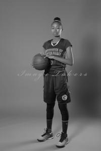 IND Basketball Team_0068 BW