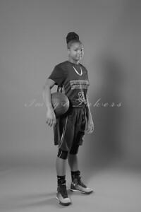 IND Basketball Team_0089 BW