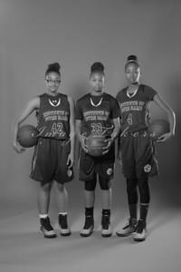 IND Basketball Team_0095 bw