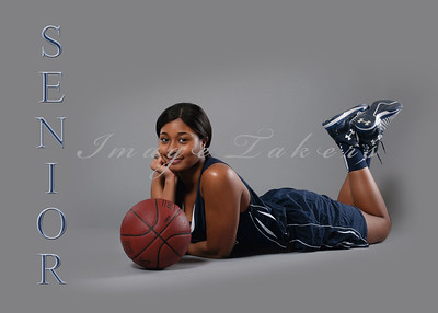 Janele Price Senior