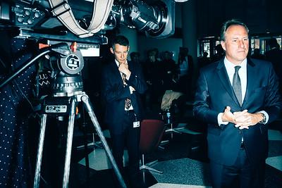 Dansk Industri præsenterer ny direktør  -  Lars Sandahl Sørensen (SAS-direktør)   ================  BØRSEN