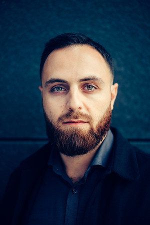 Jack Nikogosian, direktør i virksomheden Aryze   ================  BØRSEN