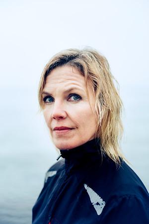 Sofie Lindahl-Jessen er CEO i Sportmaster.  ===================  BØRSEN
