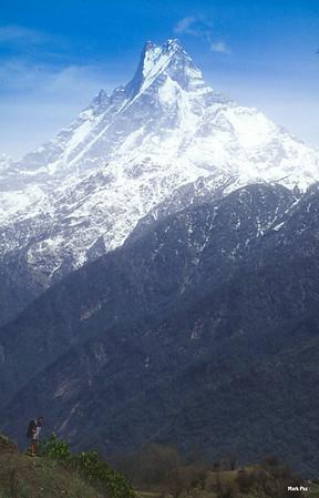 NEPAL Himalaya 02