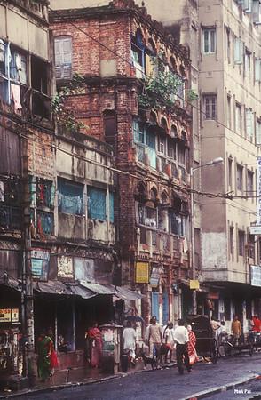 INDIA Calcutta 02