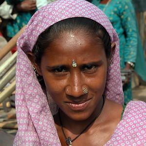 GYPSY GIRL - DELHI