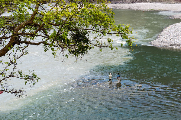 © Jim Klug Outdoor Photography – Fly Fishing India with The Himalayan Outback