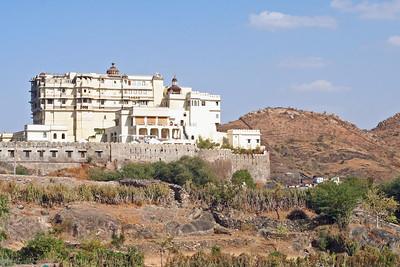 Udaipur Devi Garh