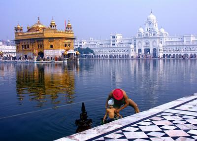 PUNJAB STATE - INDIA