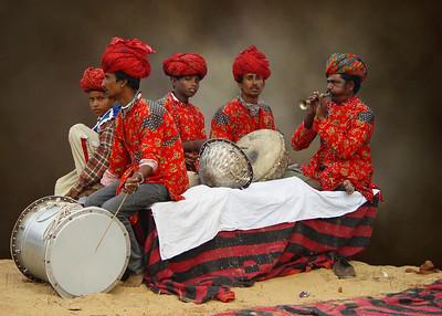RAJASTHAN - INDIA