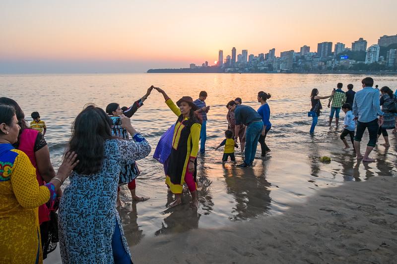 Chowpatty, Mumbai