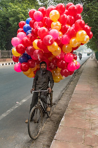 BALLOON DELIVERY