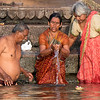 Ganges blessings