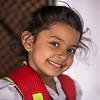 Million rupee smile